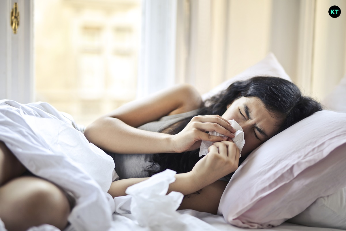 Ayurvedic Treatment of Dry Cough and Wet Cough