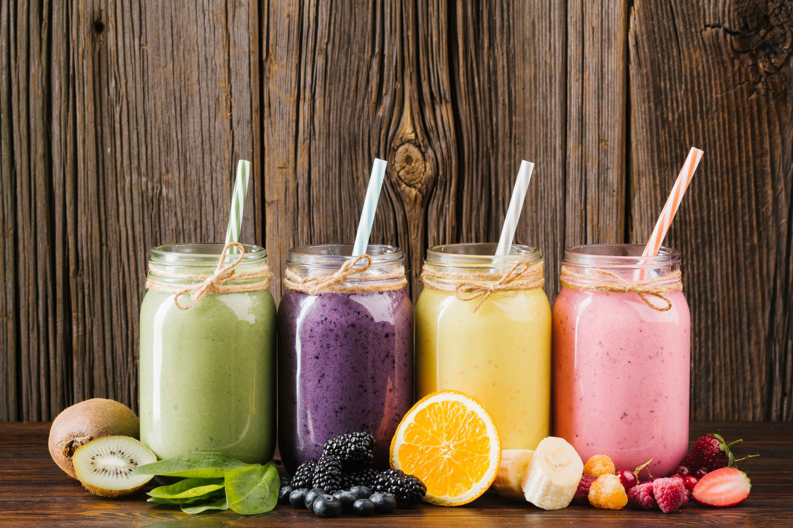 The Smoothie and Yummy way to increase the milk supply