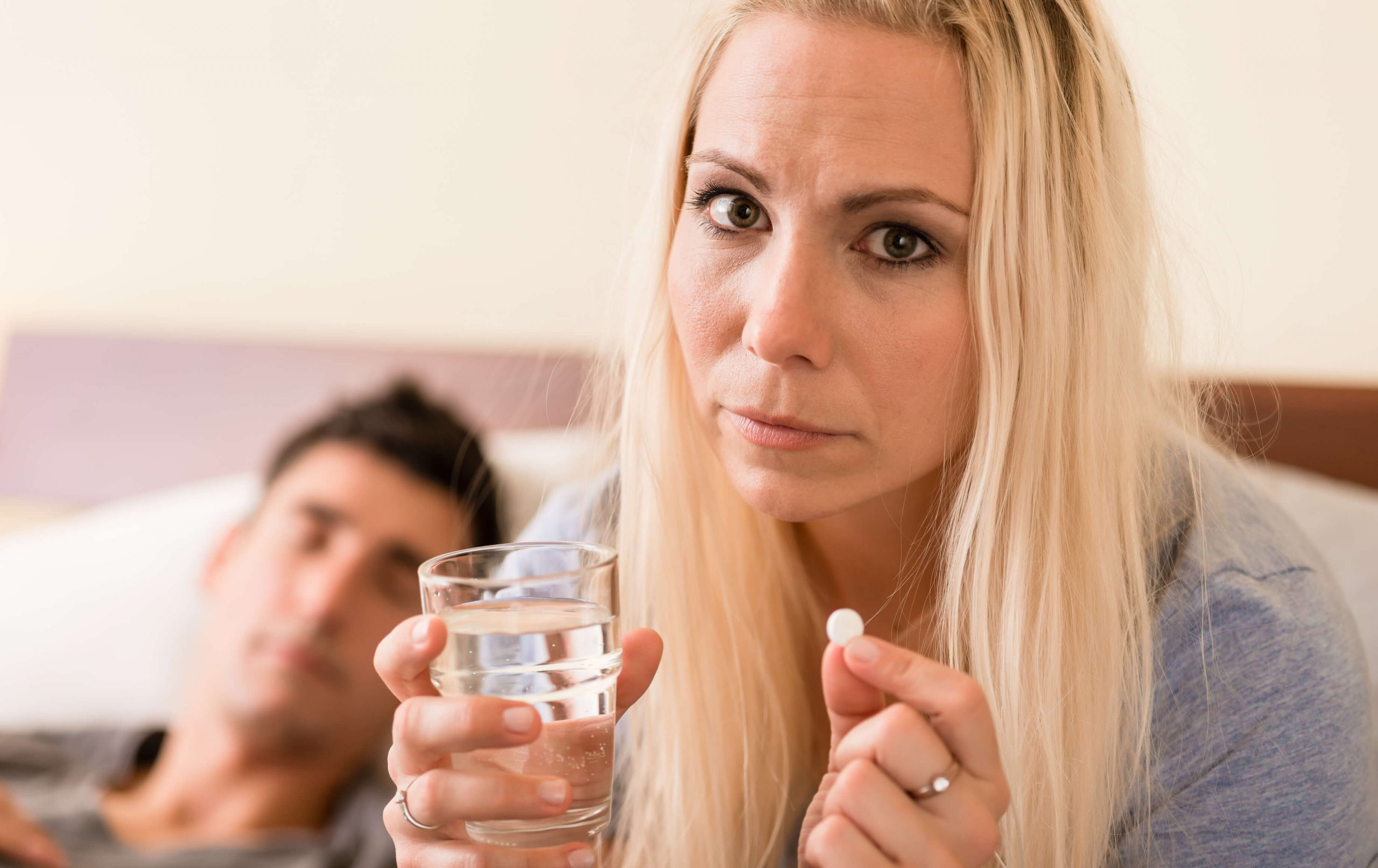 Emergency contraception pills and side effects of Emergency contraceptive