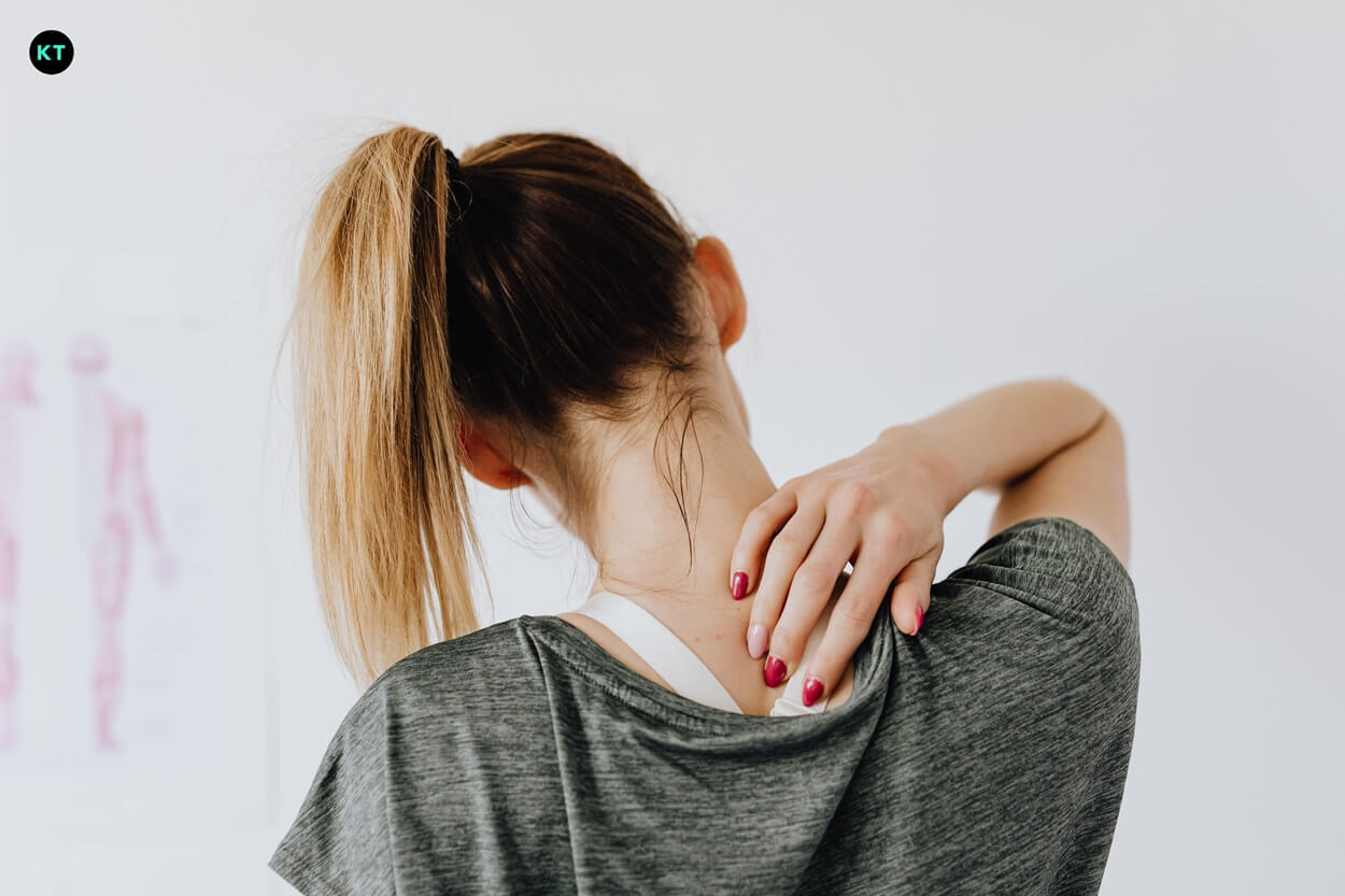 Cures and causes of upper back pain Q&A